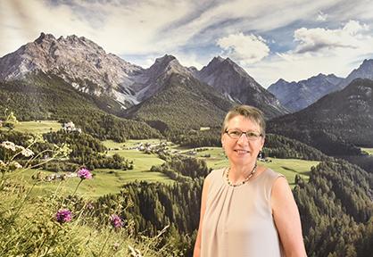 Kruger Sylvia